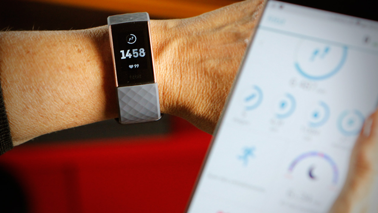 Fitbit Charge 3 Avis