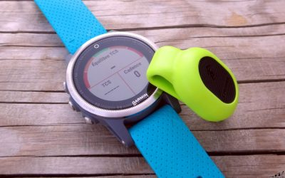 Garmin Running Dynamics Pod: test et avis