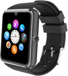 smartwatch willful