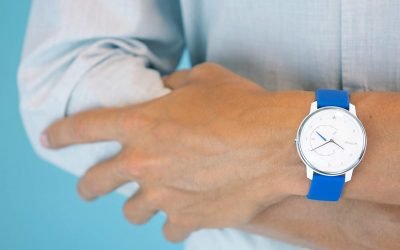 Withings Move ECG: test et avis sur la montre