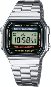 Casio Vintage Electro Luminescence